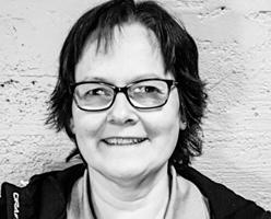 Eva Nordgren