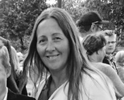 Kristin Bruveris