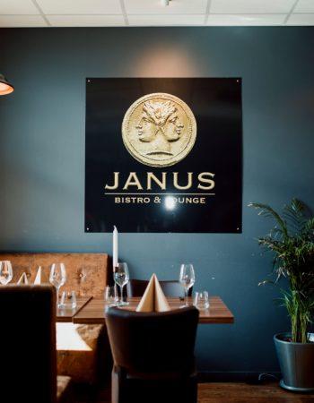 Janus Bistro & Lounge