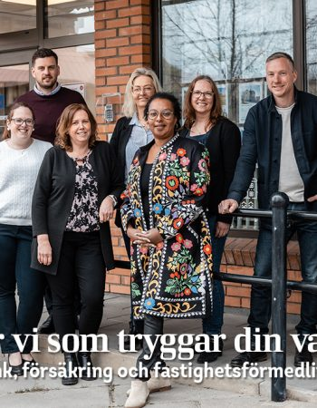 Länsförsäkringars Fastighetsförmedling (Ljusdal/Järvsö)