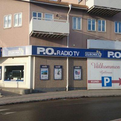 PO Radio TV