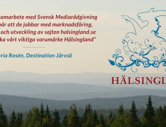 Hälsinglands Mediabyrå