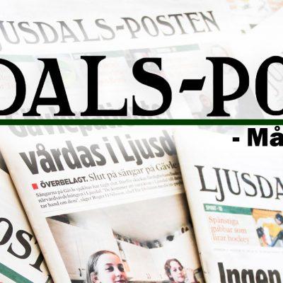Ljusdals Posten