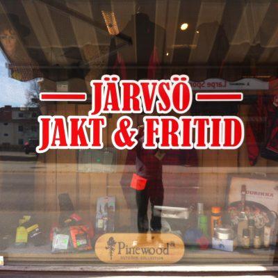 Järvsö Jakt & Fritid