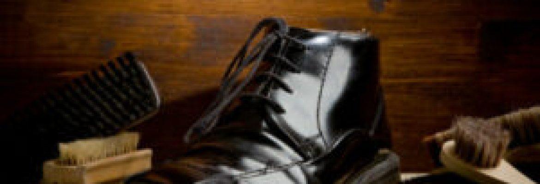 Allas sko & nyckelservice