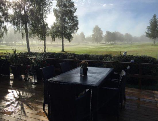 Ljusdals Golfrestaurang