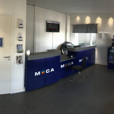MECA Ljusdals bilverkstad
