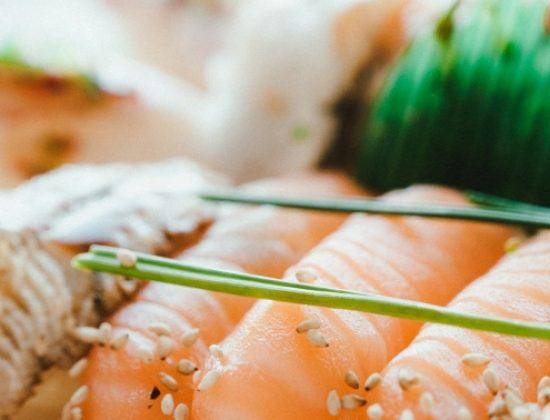 Ljusdal Sushi