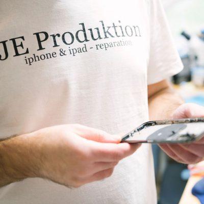 JE Produktion