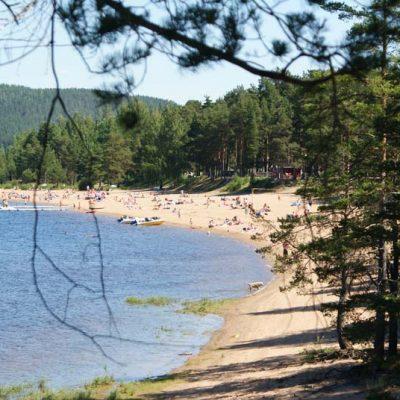 Ljusdals Camping